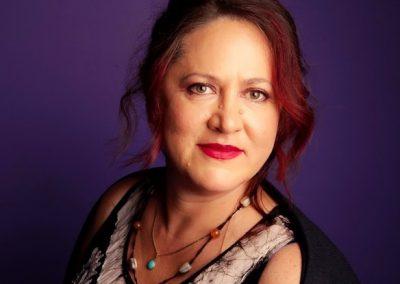 Ersilia Arjocan MA, HolisticTreats London Natural Therapies