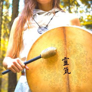 Reiki Drum Healing for Self-Discovery health and wellbeing, prosperity, happiness, mental and emotional reprogramming, to overcome addictions, negative thinking, habits, and behaviour change