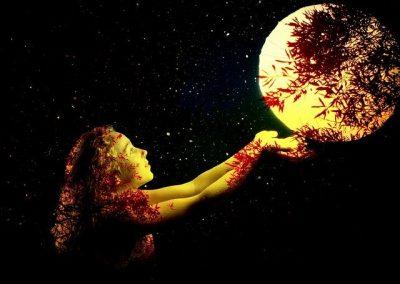 moon empowerment
