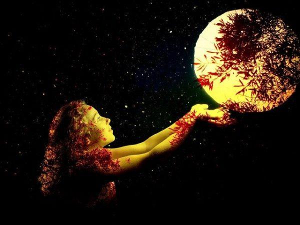 Full Moon Magic & Mexica Dream Planting