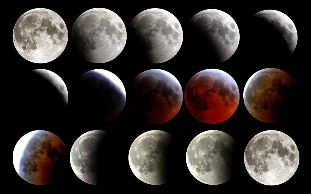 Moon Phases: How to Use the Lunar Cycle to Enhance your Life